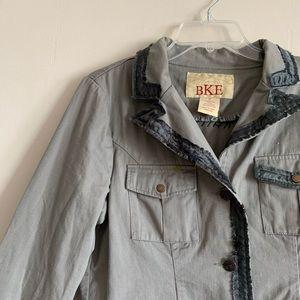 BKE Military Jacket